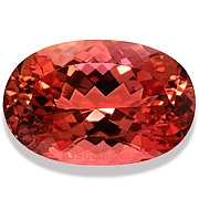 8.39 ct Imperial Topaz from Brazil