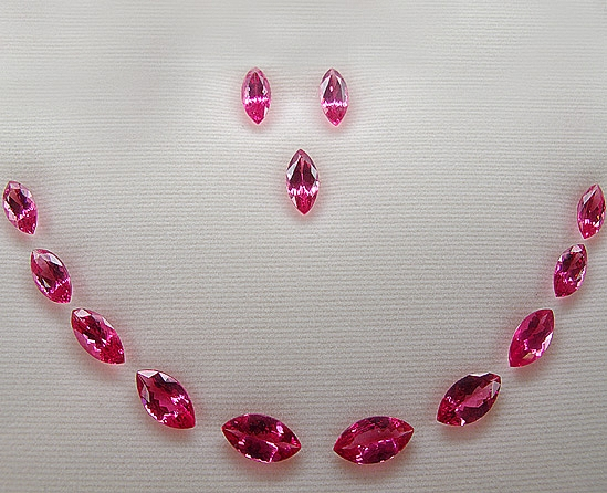 Spinel - 22.78 carats