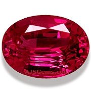 Spinel - 2.12 carats