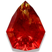 16.70 ct Sunstone, Oregon