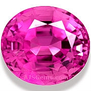 5.02 ct Pink Tourmaline, Mozambique