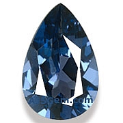 Spinel - 1.03 carats