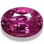 Pink Sapphire - 3.65 carats