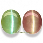 Alexandrite Cat's Eye - 5.17 carats