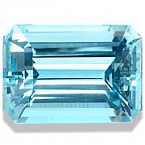 Natural Aquamarine - 19.87 carats
