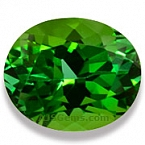 Blue Green Tourmaline - 0.99 carats