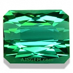 Blue Green Tourmaline - 2.93 carats