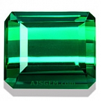 Blue Green Tourmaline - 7.53 carats