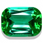 Blue Green Tourmaline - 5.05 carats