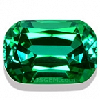 Blue Green Tourmaline - 2.35 carats