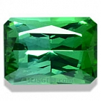 Blue Green Tourmaline - 7.61 carats