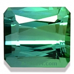 Blue Green Tourmaline - 2.18 carats