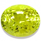 Brazilianite - 12.84 carats