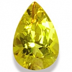 Yellow Tourmaline - 2.13 carats