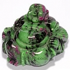 Carved Ruby Zoisite - 1255.50 carats