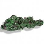 Carved Ruby Zoisite - 1146.50 carats