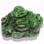 Carved Ruby Zoisite - 913.50 carats