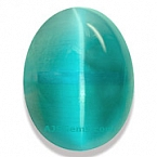 Cat's Eye Apatite - 3.99 carats