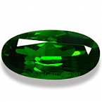 Chrome Diopside - 1.77 carats