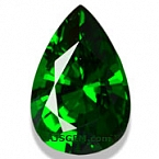 Chrome Diopside - 1.83 carats