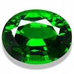 Chrome Diopside - 1.96 carats