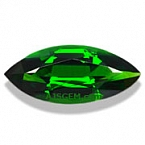 Chrome Diopside - 3.23 carats