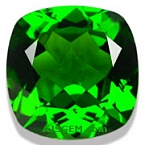 Chrome Diopside - 1.44 carats