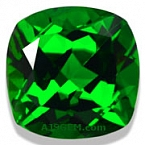 Chrome Diopside - 1.87 carats