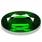 Chrome Diopside - 2.11 carats