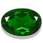 Chrome Diopside - 1.74 carats