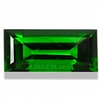 Chrome Diopside - 3.39 carats