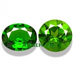 Chrome Diopside - 1.60 carats