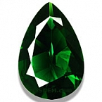 Chrome Tourmaline - 8.99 carats