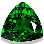 Chrome Tourmaline - 1.34 carats
