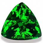 Chrome Tourmaline - 0.95 carats