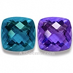 Color Change Fluorite - 19.95 carats