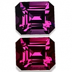 Color Change Garnet - 2.75 carats