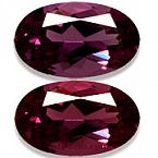 Color Change Garnet - 0.73 carats