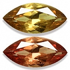 Color Change Garnet - 1.50 carats