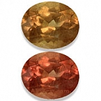 Color Change Garnet - 1.52 carats