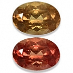 Color Change Garnet - 1.68 carats