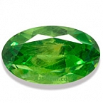 Demantoid Garnet - 1.10 carats