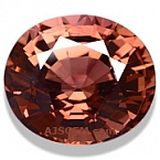 Fancy Tourmaline - 3.79 carats