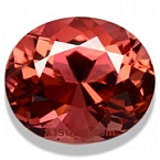 Fancy Tourmaline - 3.31 carats