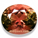 Fancy Tourmaline - 3.85 carats