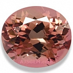 Fancy Tourmaline - 6.16 carats
