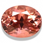 Fancy Tourmaline - 2.36 carats
