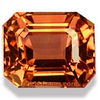 Fancy Tourmaline - 1.58 carats
