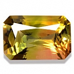 Fancy Tourmaline - 0.95 carats