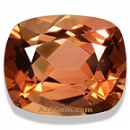 Fancy Tourmaline - 2.23 carats